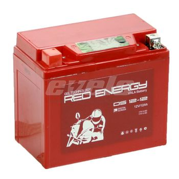 Red Energy DS12-12 (YTX12-BS 12 А/ч)